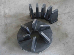 Xinhai rubber applied in wear and corrosion resistance field